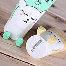 Парфюмированный крем для рук Mengkou Smoothening Hand Cream (разглаживающий) 80 g, фото 3