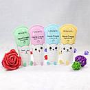 Парфюмированный крем для рук Mengkou Smoothening Hand Cream (разглаживающий) 80 g, фото 4