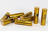 Аккумулятор Li-ion 18650  8800mAh  4.2V (GOLD)