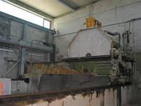 Löffler SP3000 Станок для распила блоков ф 3000 мм