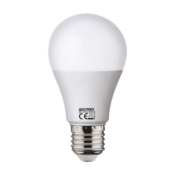 """Лампа Светодиодная под диммер  """"EXPERT - 10"""" 10W 4200К A60 E27"""