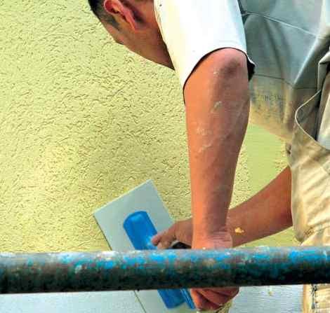 Утепление стен пенопластом, утепление фасадов, фасадные работы - ООО «Славиан» - стройматериалы, комплектация объектов строительства и оптовые поставки в Киеве