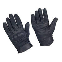Перчатки Mil-Tec Action Glover Flammh Black L 12520202 (12520202 L)