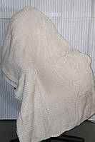 Бамбукове полуторна покривало Silk Bamboo молочне