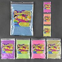 Набор для творчества FUN GAME, кинетический песок, 8 цветов, 7219