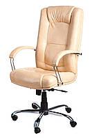 Компьютерное Кресло Альберто (Хром) мадрас