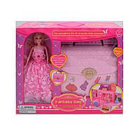 Мебель игровая, кукла, качели, домик, машинки, фигурки, DSJ66-B