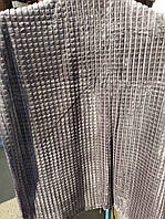 Полуторна бамбукове покривало Fashion сіре