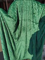 Полуторна бамбукове покривало Fashion - Green