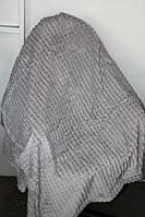 Полуторна бамбукове покривало Fashion Silver