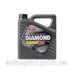 Моторное масло Teboil Diamond Сarat III SAE 5W-30 1л