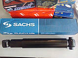 Амортизаторы Sachs (Сакс, Германия) - отзывы о производителе, фото 4