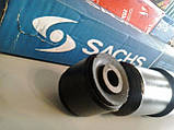 Амортизаторы Sachs (Сакс, Германия) - отзывы о производителе, фото 5