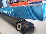 Амортизаторы Sachs (Сакс, Германия) - отзывы о производителе, фото 2