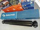 Амортизаторы Sachs (Сакс, Германия) - отзывы о производителе, фото 7