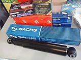 Амортизаторы Sachs (Сакс, Германия) - отзывы о производителе, фото 8