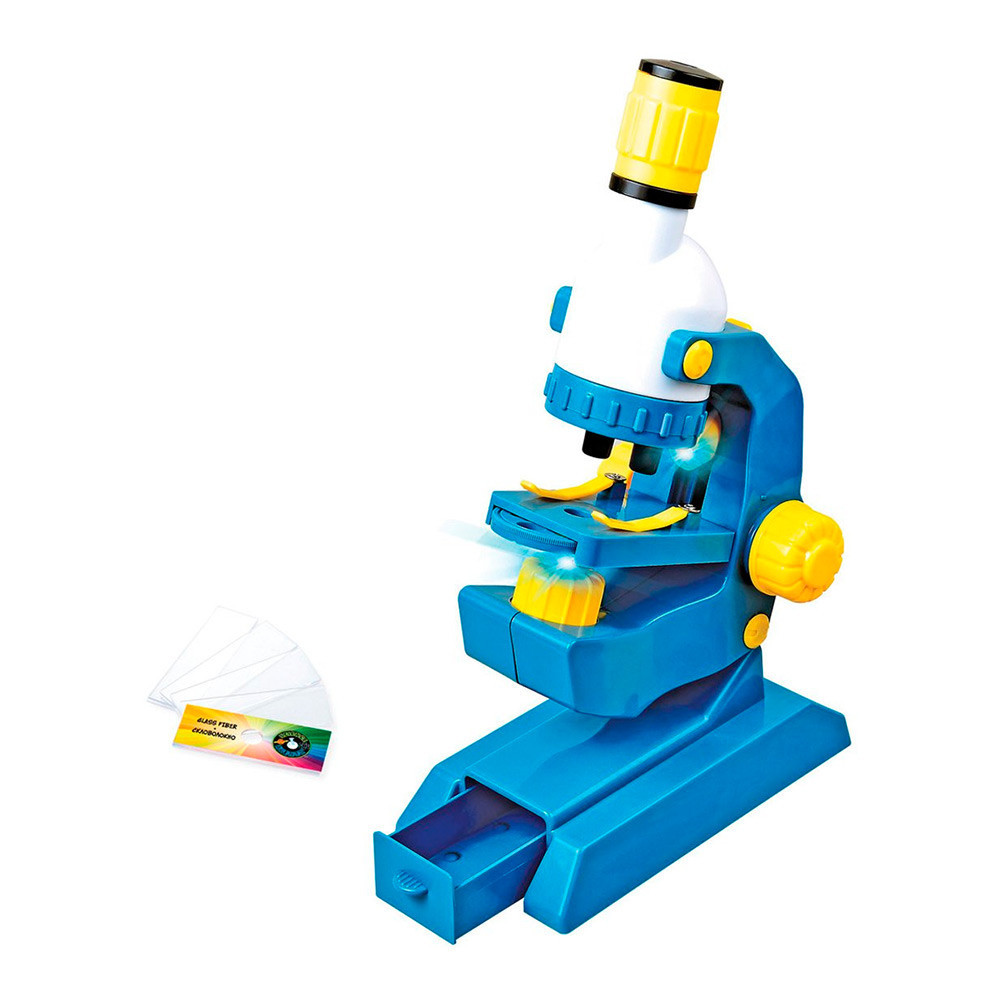 "Микроскоп ""My First Microscope"" 44011"
