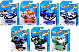 """Машинка Hot Wheels, """"Смени цвет"""", в ассортименте, BHR15"""