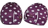 Детская шапка №: 103
