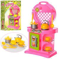 Іграшка Кухня 10 ТехноК, Арт.2155