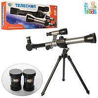 Телескоп игрушечный Bambi 41 см C2132