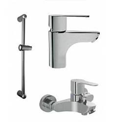 Набор смесителей для ванны TRES 13456780IN-BOX