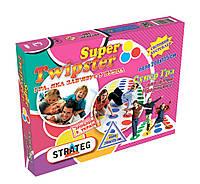 """Игра """"Супер Твистер"""", 11386S"""
