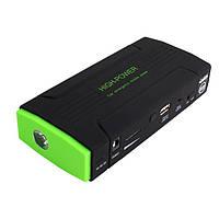Пускозарядное устройство, 16800 mah, 1 USB
