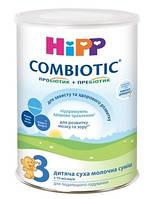 Сухая молочная смесь HiPP Combiotic 3, 350 г