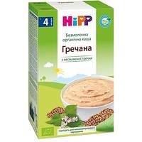 Безмолочная органическая каша HiPP Гречневая, 200 г