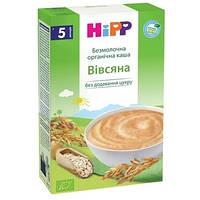 Безмолочная органическая каша HiPP Овсяная, 200 г