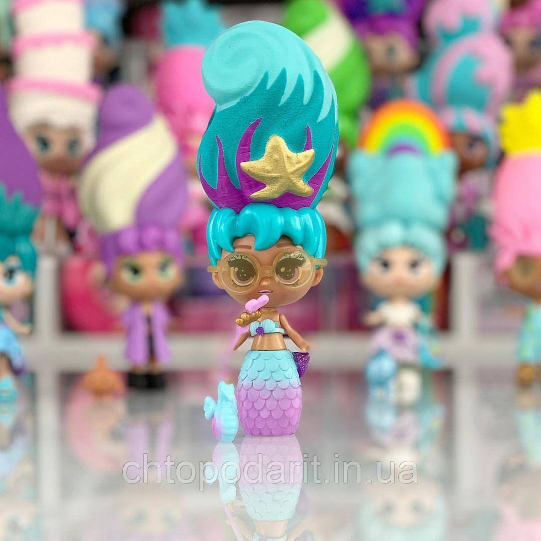 Игровой Набор С Куклой Blume Dolls - Сюрприз В Горшочке Блюм