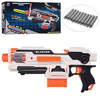 Игрушечный пистолет бластер Bambi SB421