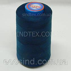 070 Нитки Super швейные цветные 40/2 4000ярдов