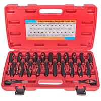 Комплект для ремонта электропроводки автомобиля РЭ-2035 Alloid