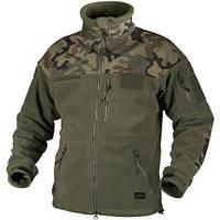 Флисовая куртка Helikon-Tex INFANTRY Pantera  (BL-INF-HF-18 L/regular)