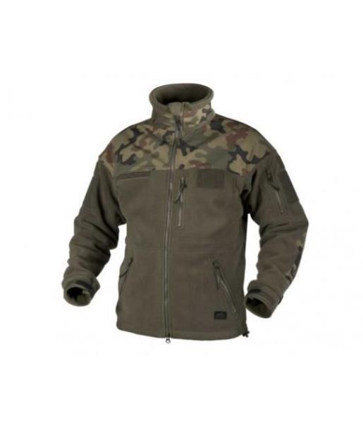 Флисовая куртка Helikon-Tex INFANTRY Pantera  (BL-INF-HF-18 S/regular)