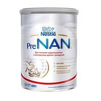 Сухая молочная смесь Pre NAN, 400 г