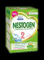 Сухая молочная смесь Nestogen Prebio 2, 700 г