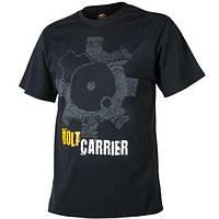 Футболка хлопковая Helikon-Tex Bolt Carrier US TS-BCR-CO-01 размеры XL,XXL,XXXL