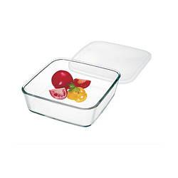 """Форма с крышкой """"Simax"""", для холодильника, COLOR, s7476/D"""