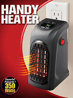 Переносной обогреватель 350W Handy Heater. Код 10-2957