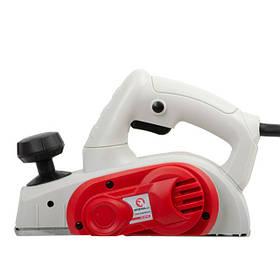 Электрорубанок, 650Вт, 16000об/мин, 0-2мм, нож 82мм, DT-0745 INTERTOOL