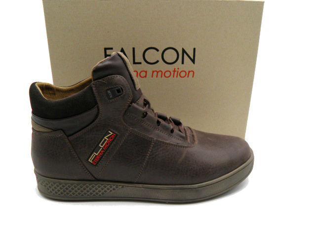 Ботинки * Falcon 1020 коричневый *24401