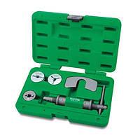 Комплект для обслуживания тормозных цилиндров 6 ед., JGAI0601 TOPTUL