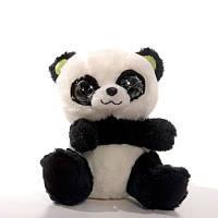 М'яка іграшка Копиця Чудо звірятко 01 (панда) 25420-07