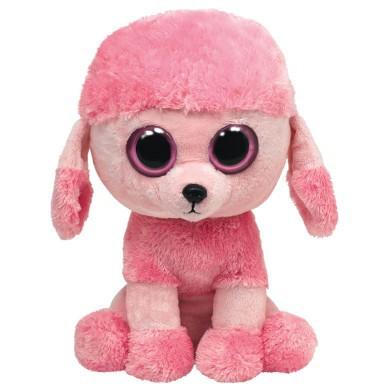 Мягкая игрушка пудель Princess