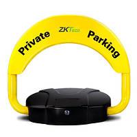 Блокиратор парковочного места с автоматическим распознаванием и дистанционным управлением ZKTeco Plock 2