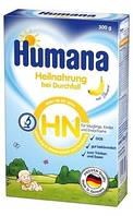 Сухая молочная смесь Humana HN c пребиотиками, 300 г