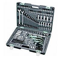 Набор инструмента STELS  216 предметов, вечная гарантия